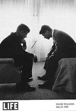 John and Robert